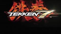 Anunciado Tekken 7 oficialmente y con vídeo teaser