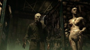 No se sabe si habrá The Evil Within 2