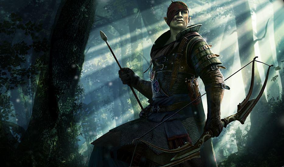 ¿Llegará The Witcher: Battle Arena a PC?