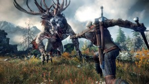 The Witcher 3 abandona la progresión lineal