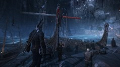 The Witcher 3 soluciona errores de The Witcher 2