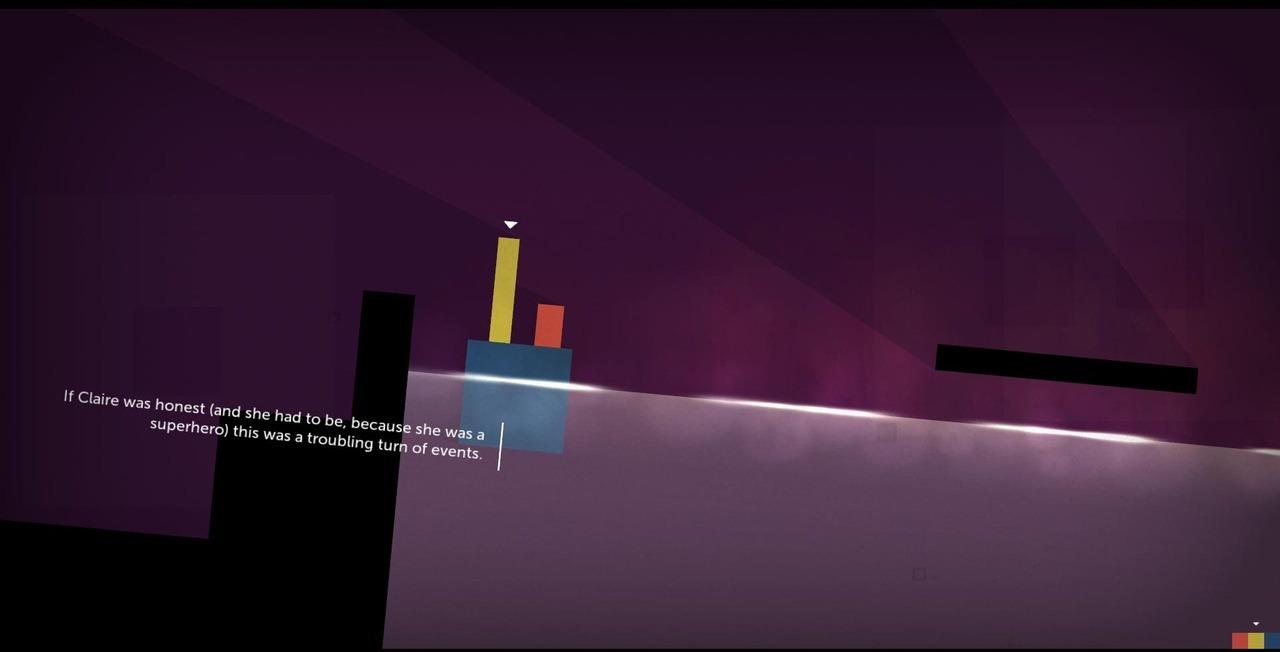Thomas Was Alone ya disponible en Android: puzles, saltos y figuras