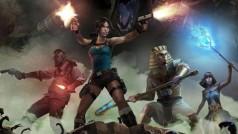El Templo de Osiris, nuevo juego de Tomb Raider, tiene fecha