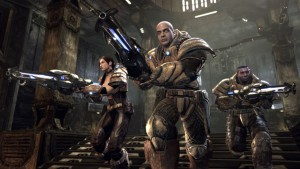 Vídeo de Unreal Tournament 2014 muestra modo Team Deathmatch
