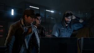 Ubisoft presenta un nuevo reto para Watch Dogs