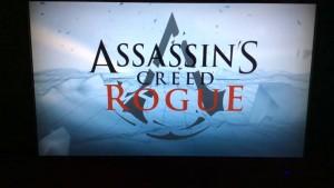 Se filtran imágenes de Assassin's Creed Rogue