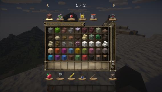Chroma Hills aprimora os gráficos do Minecraft