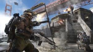 Call of Duty: Advanced Warfare: imágenes y mini-impresiones