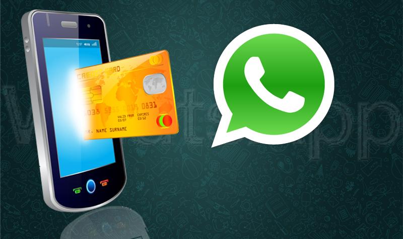 Cómo pagar WhatsApp en Android