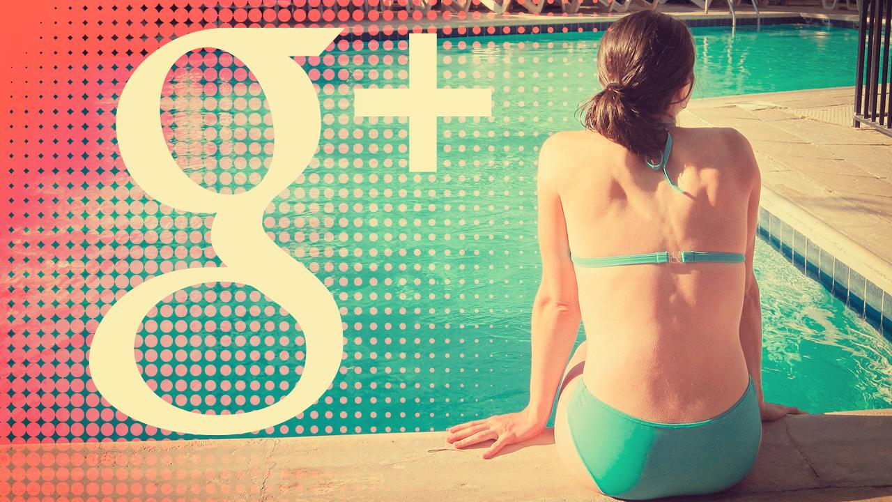 Con Google+ Photo, modifica las fotos que sacas directamente con tu smartphone