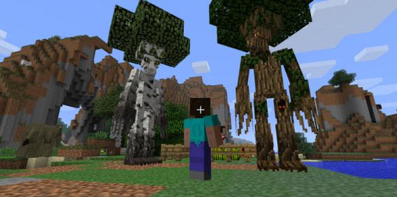 Minecraft le 8 migliori mod che puoi installare in un minuto for Planimetrie aggiunte casa