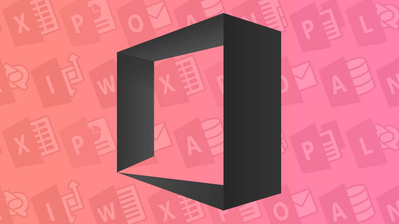 Truco Office: pestañas en Word, Excel y PowerPoint