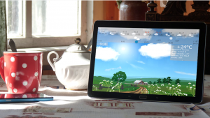 YoWindow: el buen tiempo llega a Android