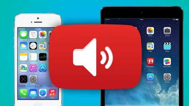 Youtube-App-Sound-Homescreen-iOS-Android