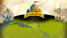 Age of Empires: Castle Siege anunciado para Windows 8 y Windows Phone