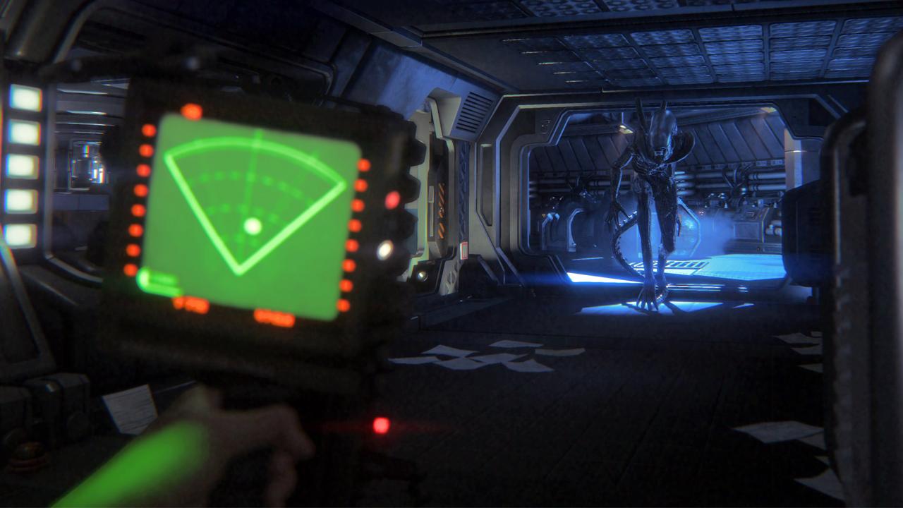 Probamos Alien Isolation, una sorpresa alucinante