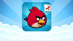 Angry Birds recibe una actualización con 15 nuevos niveles en Windows Phone