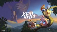 Angry Birds Stella se podrá descargar el 4 de septiembre