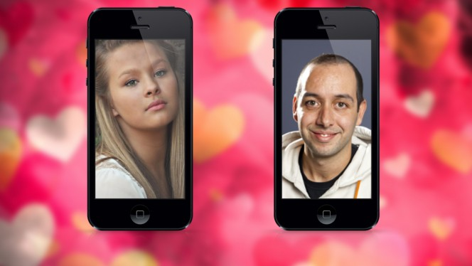 Siempre conectados: apps para parejas modernas