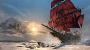 Assassin's Creed: Rogue, ¿menos contenido que AC: Unity?