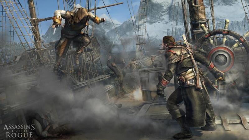 Parece que Assassin's Creed: Unity ya tiene secuela
