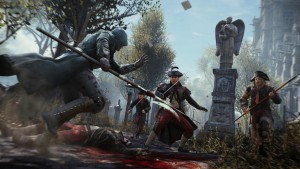Assassin's Creed: Unity: ¿habrá gameplay sorprendente la semana que viene?