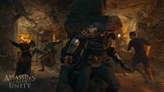 Gameplay de Assassin's Creed Unity en alta calidad