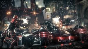 Batman Arkham Knight: ¿qué se ha revelado esta semana?