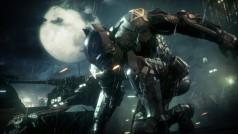 Batman Arkham Knight desvela el plan de sus malvados