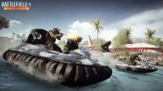 Rumor: ¿habrá snowboards en el DLC final de Battlefield 4?