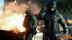 Battlefield Hardline: la segunda demo llegará en enero