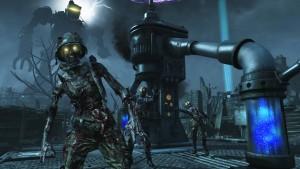 Call of Duty Advanced Warfare: ¿imagen sobre el Modo Zombies?