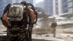 Un mapa de Call of Duty Advanced Warfare es solo para coleccionistas