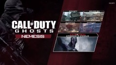 Call of Duty: Ghosts – Nemesis: video-avance del último DLC