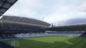 Así se verá FIFA 15 en tu tele: nuevo vídeo con gameplay