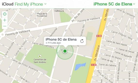 Encontre o seu celular perdido