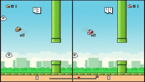 Flappy Bird ha vuelto: ¿preparado para Flappy Birds Family?