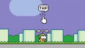 Flappy Bird deja sitio a su relevo oficial: Swing Copters