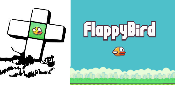 Flappy Bird RIP