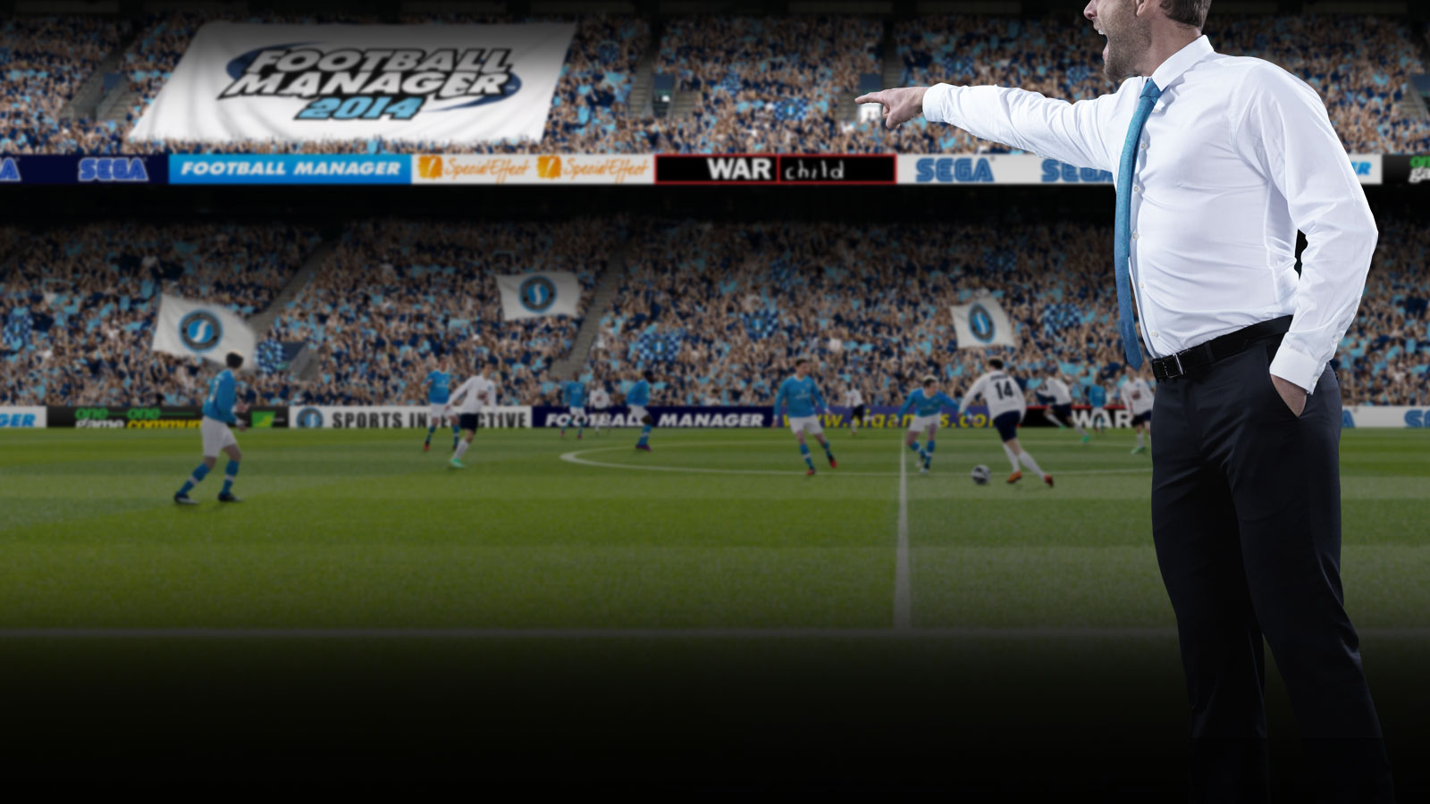 Football Manager 2015 confirmado: sale en noviembre