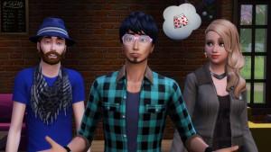 Los Sims 4 revela 2 vídeos nuevos: uno aburrido, otro divertido