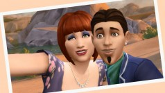 Vídeo de Los Sims 4: ¿has visto a un Sim tan extrovertido?