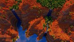 Los 8 mapas de Minecraft más increíbles según los fans