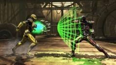 ¿Estarán Cyrax y Sektor en Mortal Kombat X?
