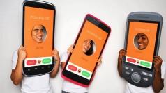 Nanu: llamadas gratis a fijos y móviles desde Wi-Fi, 3G e incluso 2G