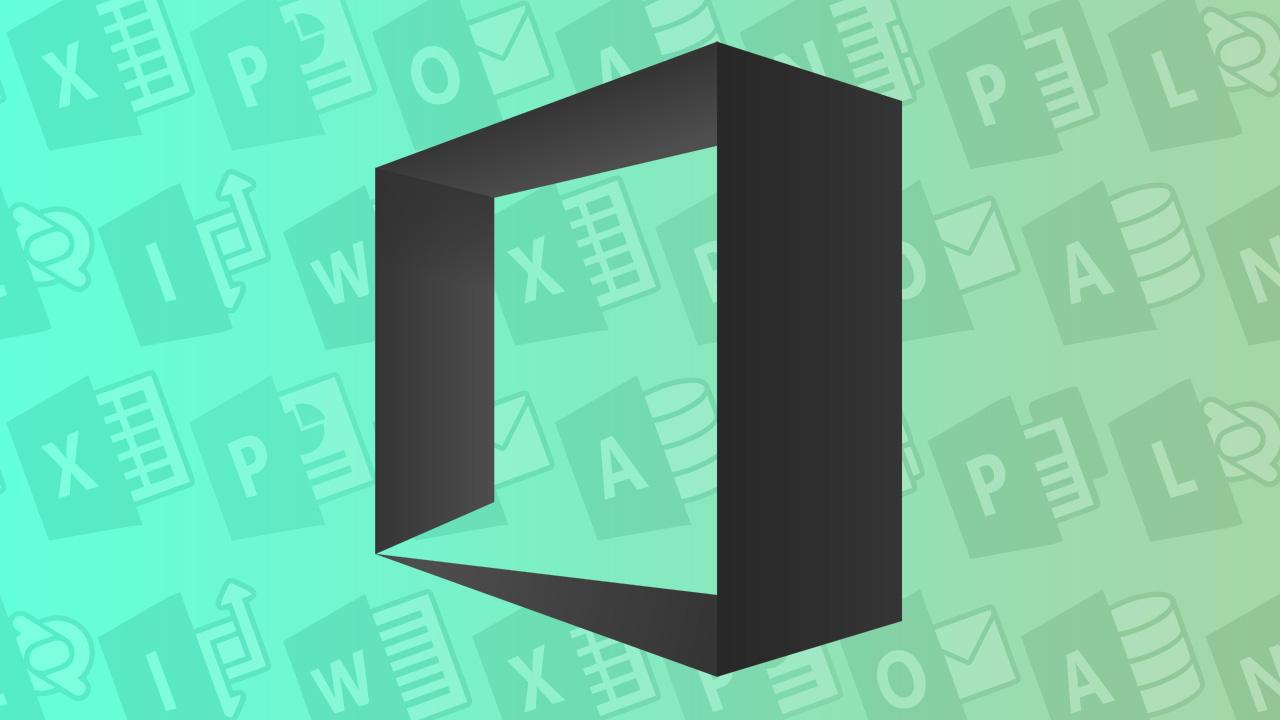 Truco Office: oculta la interfaz Ribbon de Word y Excel