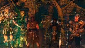 Path of Exile, rival gratuito de Diablo 3, lanza nueva expansión