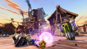 Plants vs Zombies Garden Warfare anunciará novedades hoy