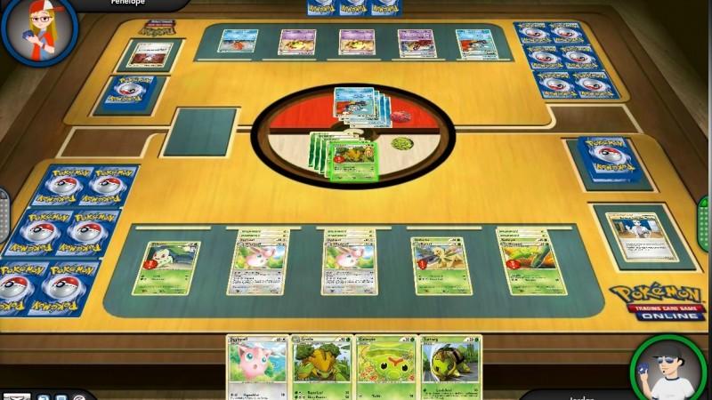 Un juego oficial de Pokémon llega a iPad en breve