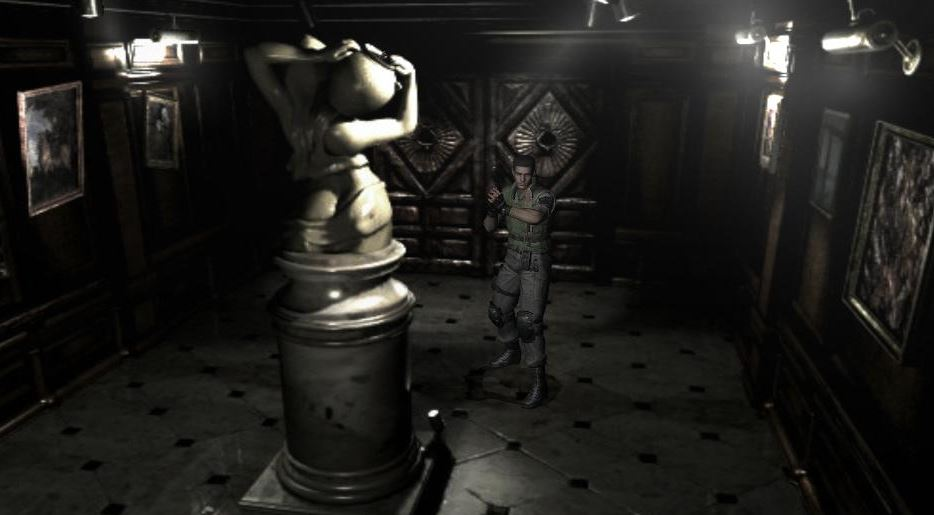 Resident Evil 7 deja paso a Resident Evil HD remake